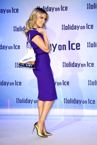 01.12.2016<br>Pressetermin 'Holiday on Ice - Believe' in Berlin