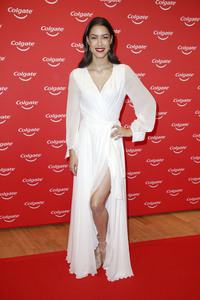 08.03.2018<br>Colgate White Night Launch Event in Hamburg