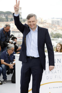 09.05.2018<br>'Donbass' Photocall, Cannes Film Festival 2018