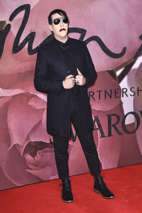 05.12.2016<br>Fashion Awards 2016 in London