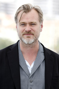 12.05.2018<br>Christopher Nolan Photocall, Cannes Film Festival 2018