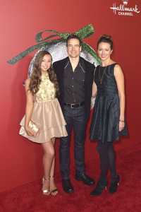 05.12.2016<br>Screening 'A Nutcracker Christmas' in Los Angeles