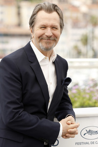 17.05.2018<br>'Rendez-Vous with Gary Oldman' Photocall, Cannes Film Festival 2018