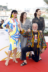 19.05.2018<br>'The Man Who Killed Don Quixote' Photocall, Cannes Film Festival 2018