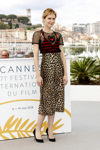 17.05.2018<br>'In Your Room' Photocall, Cannes Film Festival 2018