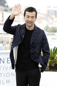 12.05.2018<br>'Ash Is Purest White' Photocall, Cannes Film Festival 2018